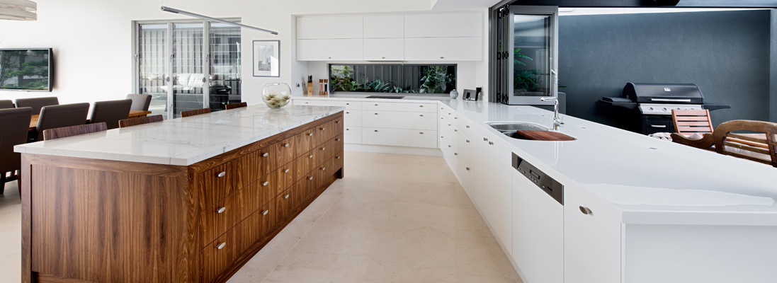 Kitchen Design, Custom Kitchen Cabinets, Outdoor Kitchens | Carpentech
